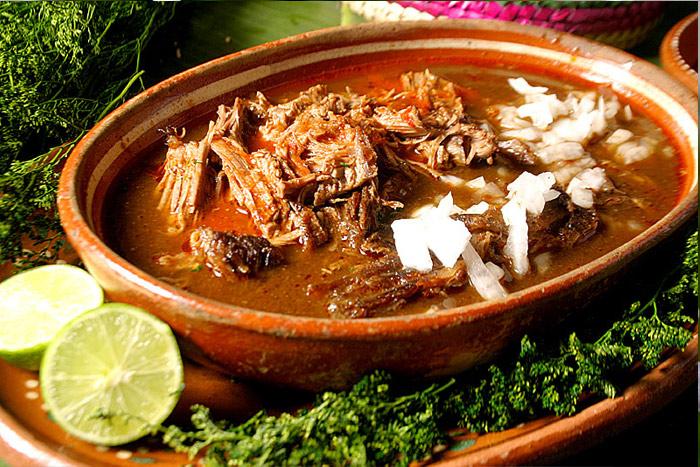 Comida Guadalajara Birria