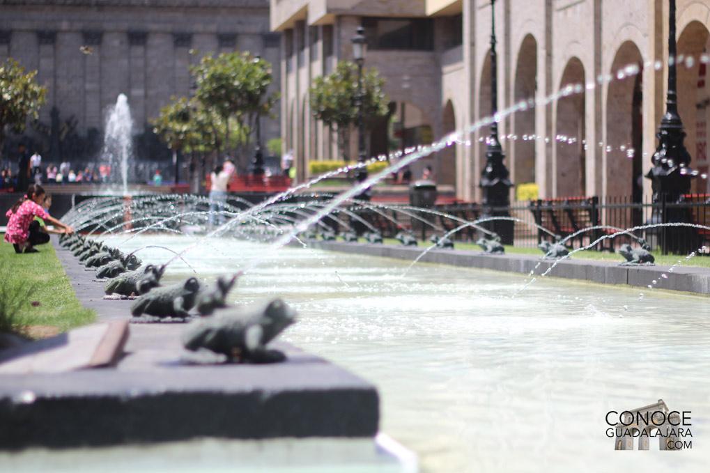 fuente-ranas-guadalajara