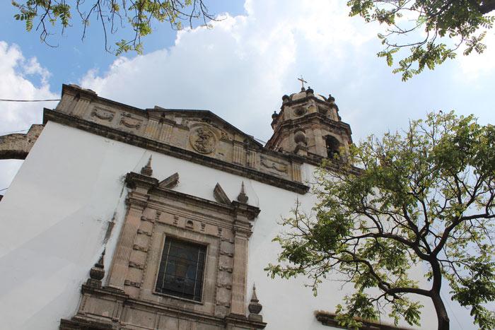 Templo-de-san-agustin-
