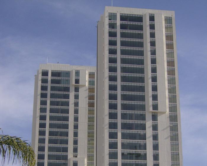tres 60 torres