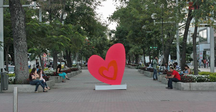 paseo chapultepec